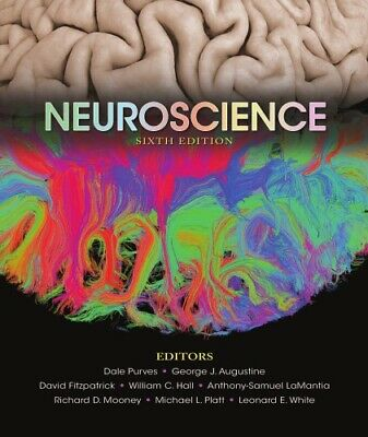 [PÐF] Neuroscience 6th Edition by Dale Purves