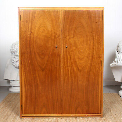 Vintage Wardrobe MCM Large Double Wardrobe