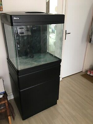 Meuble pour Aquarium Red Sea noir
