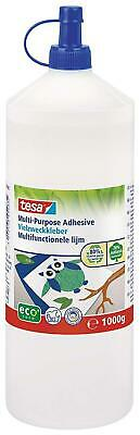 Tesa 57022-00003-03 Washable Multi-Purpose Clear  Glue, Suitable For Making G