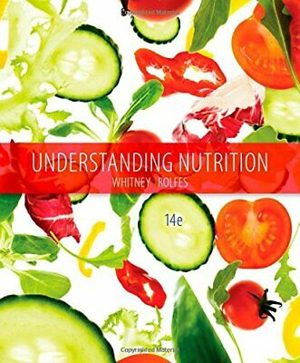 [PÐF] Understanding Nutrition 14th Edition by Eleanor Whitney