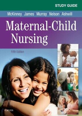 [PÐF] Study Guide for Maternal-Child Nursing 5th Edition