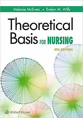 [PÐF] Theoretical Basis for Nursing 5th Edition