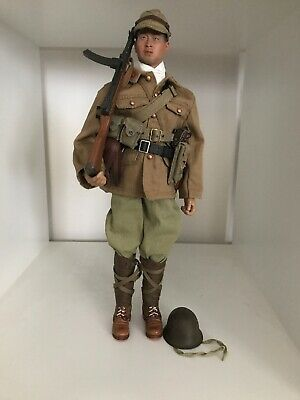 3R WWII Imperial Japanese Army Eto Shirt 1//6 Scale toys DID Soldier Japan