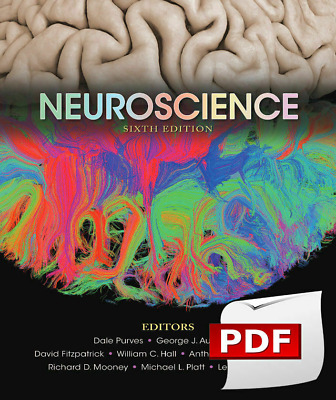 Neuroscience 6th Edition by Dale Purves-6th-PDF