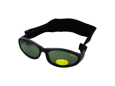 Baby Wrapz 2 Convertible Sunglasses 0-5 Years With 2 Headbands & Attachable Arms