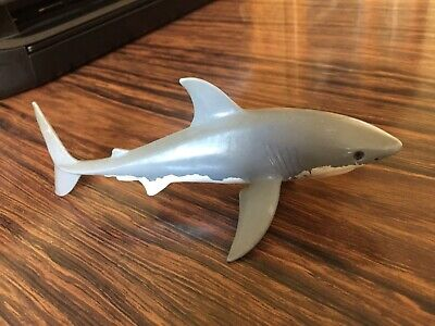 Schleich 14700 Wild Life Great White Shark - Good Condition. Save £££!