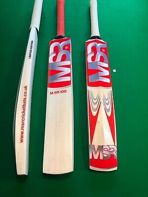 2 5 Junior Kashmir Cricket Bat Size Harrow Pink  6 3 4 /& 0 available 1