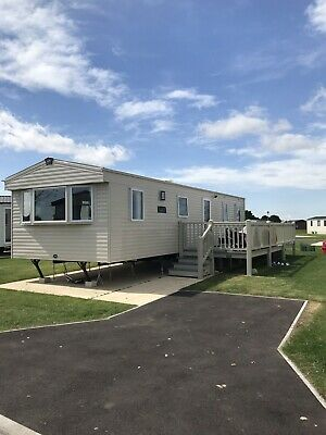 Luxury 3 Bedroom Holiday Home to rent at Tattershall Lakes