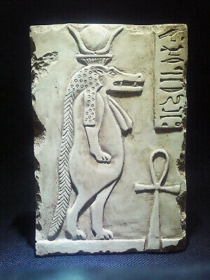 EGYPTIAN ANTIQUE ANTIQUITY Stela Stele Stelae 1549-1342 BC