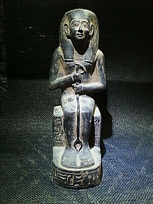 EGYPTIAN ANTIQUE ANTIQUITY Taosir Ta-Wsir Sculpture Statue Figure 662-525 BC
