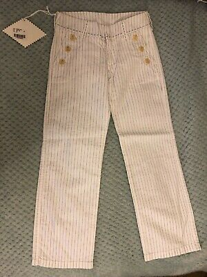 Girls Replay Trousers Waist Size 28, Inside leg 22 Inches