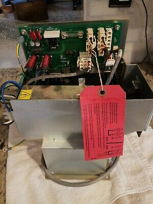 Gendex Orthoralix 8500 Ac Input Xray Control Circuit Board.plus See Pictues