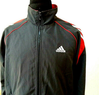 Adidas Clima 365 FZ Light Kapuzenjacke night blue