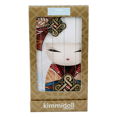 Kimmidoll collection - Pack 5 Limes à ongles NAMIKA Chance