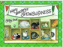 Hairy Maclary's Showbusiness by Lynley Dodd | Book | condition very good