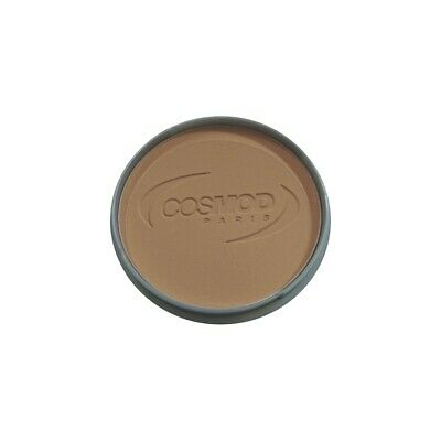 COSMOD - Maquillage Teint - Poudre Compact -  Made in France - Beige