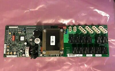 Stryker Go Bed (FL25E) Motor Control PC Board Part Number: 25-0592