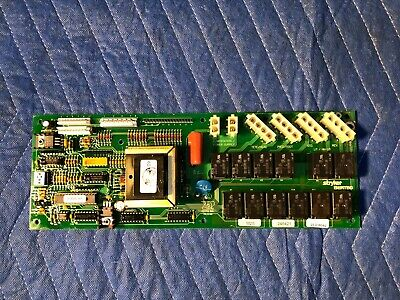 Stryker Go Bed (FL20E) Motor Control PC Board Part Number: 20-0180