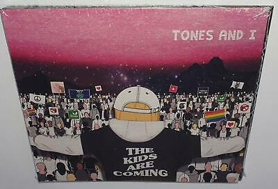 Tones And & I The Kids Are Coming (Ep) (2019) Brand New Sealed Cd Dance Monkey