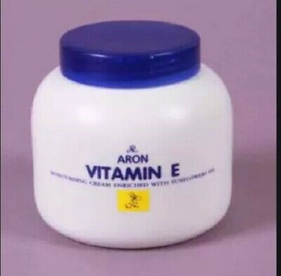 AR Vitamin E Moisturising Cream Enriched With Sunflower Oil 200 grms