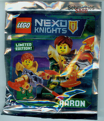 LEGO CHIMA LIMITED EDITION POLYBAG LOC 2-14 NEW//SEALED FROM 2014