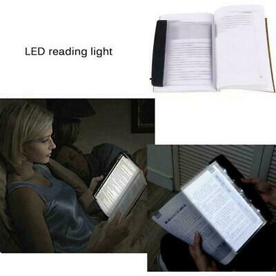 LED Light Panel Night Reading Wireless For Book Lovers 2019 Best H7G9