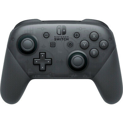 Nintendo - Pro Wireless Controller for Nintendo Switch (Without NFC Function)