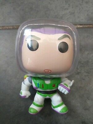Buzz Lightyear Keychain #37019 Funko Pocket POP Keychain Disney Pixar Toy Story