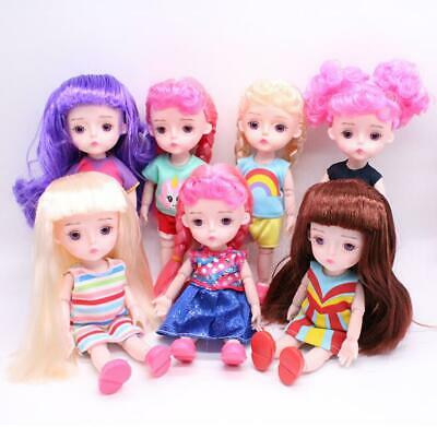 Lovely Doll Celli cat pink check/_NO PACKAGE//BOX/_polybag packing/_Free shipping