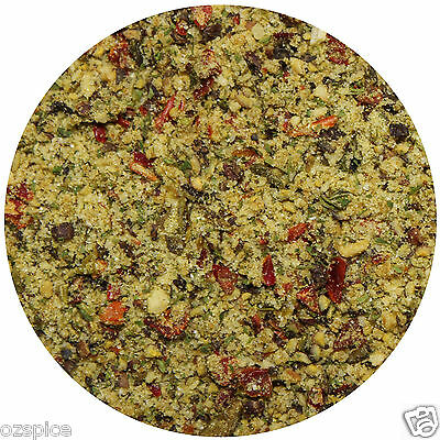 Lemon Pepper 250g x 4 - NO MSG - Herbs & Spices -  ozSpice