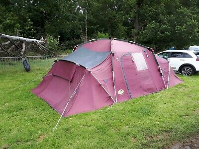 Khyam Classic /& Excelsior First 1st Tent Top Pole Section Camping Repair