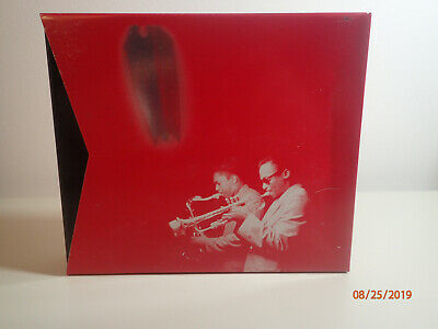 Miles Davis and John Coltrane: The Complete Columbia Recordings 1955-1961, 6 cds