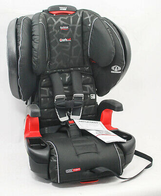 Britax 2018 Pinnacle G1.1 ClickTight Convertible Car Seat Mosaic New Model!