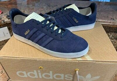 NEW $250 ADIDAS Originals Gazelle Crafted RARE CRAFTED PACK Size 12 BW1250