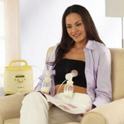 Medela Easy Expression Hands Free Bustier White