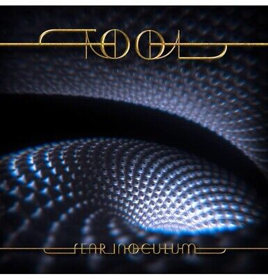 Tool Fear Inoculum CD Deluxe Limited Edition w/ HD Screen Brand New And Sealed