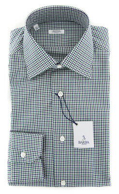 EX M/&S nuova linea uomo Peached PURO COTONE BUTTON DOWN Smart Casual Camicie