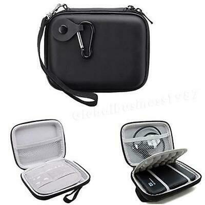 5 inch Portable Carry Case For Western Digital WD Elements Portable Hard Drive