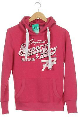 SUPERDRY HOODIE CITY Of Dreams Pink m EUR 35,00 | PicClick DE