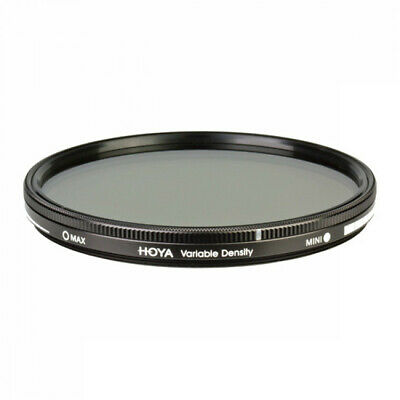 hoya 72mm variable density nd filter