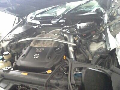 NISSAN 350Z FAIRLADY Hr Engine With Gearbox Swap - £4,650 00