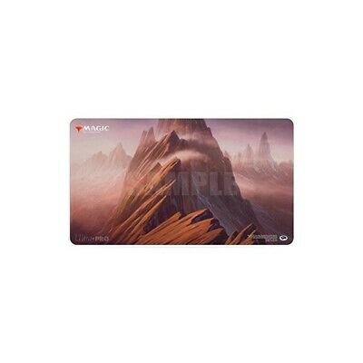 MTG Unstable Mountain - Playmat