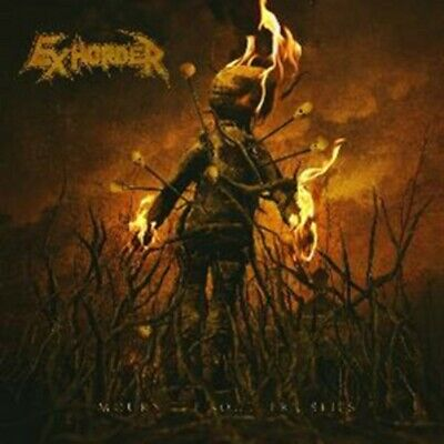 Exhorder - Mourn the Southern Skies - New CD Album - Pre Order - 20th September