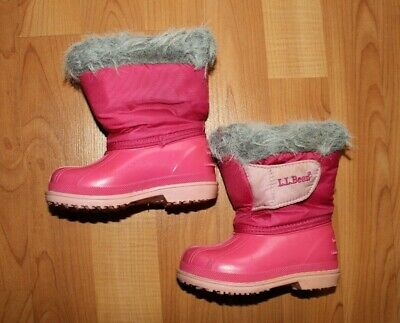 New Toddlers Jumping Bean Ankle Boots Style 165211 Pink  61C
