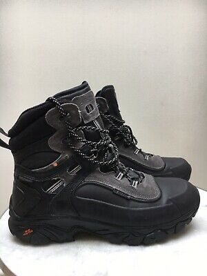 HI-TEC Ravus Chill 200 i WP Black Hiking Boots EU 41 / UK 7 RRP £75