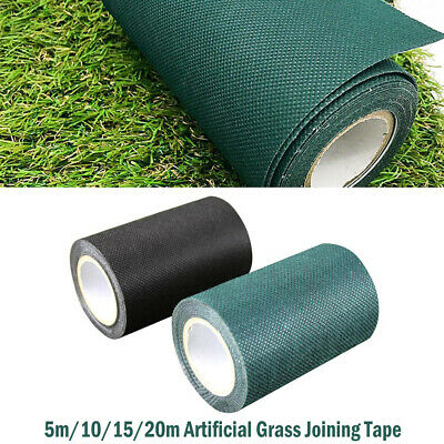 Tape Self-adhesive Synthetic Turf Jointing Grass Lawn Carpet Seaming 5m-20m