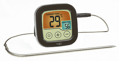 TFA 14.1509.01 Digitales Grill-Bratenthermometer ohne Batterie