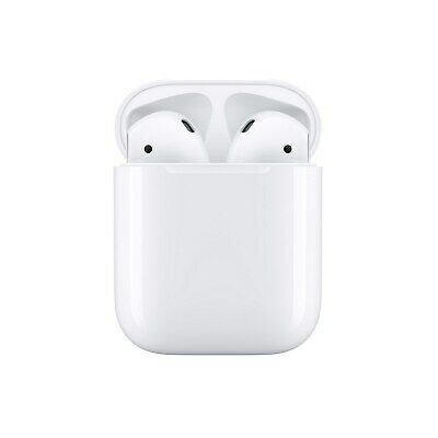 Apple AirPods with Charging Case 2nd Generation   MV7N2ZM/A