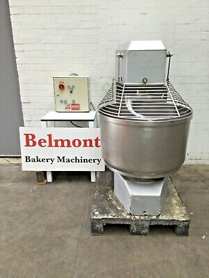 Pietroberto Spiral Mixer Fully Reconditioned and Painted  BAKERY EQUIPMENT- SM20